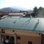 Copertura Lares Plus Roof Patina