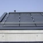supporti per solare termico