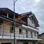 rifacimento tetti in metallo